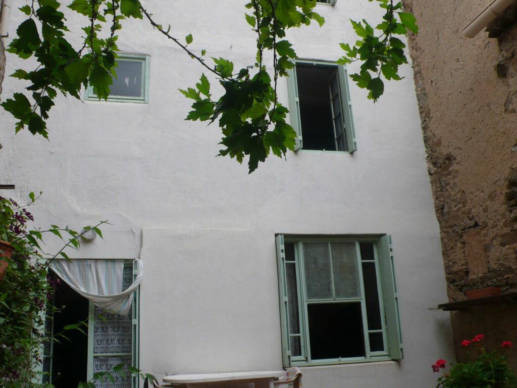 Achat Maison 7 pièces à Homps - vignette-1