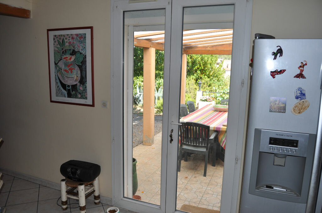 Achat Maison 6 pièces à Saint-Laurent-de-la-Cabrerisse - vignette-7