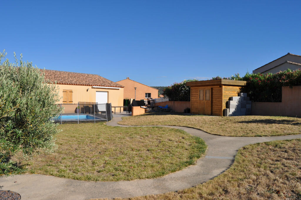 Achat Maison 4 pièces à Camplong-d'Aude - vignette-10