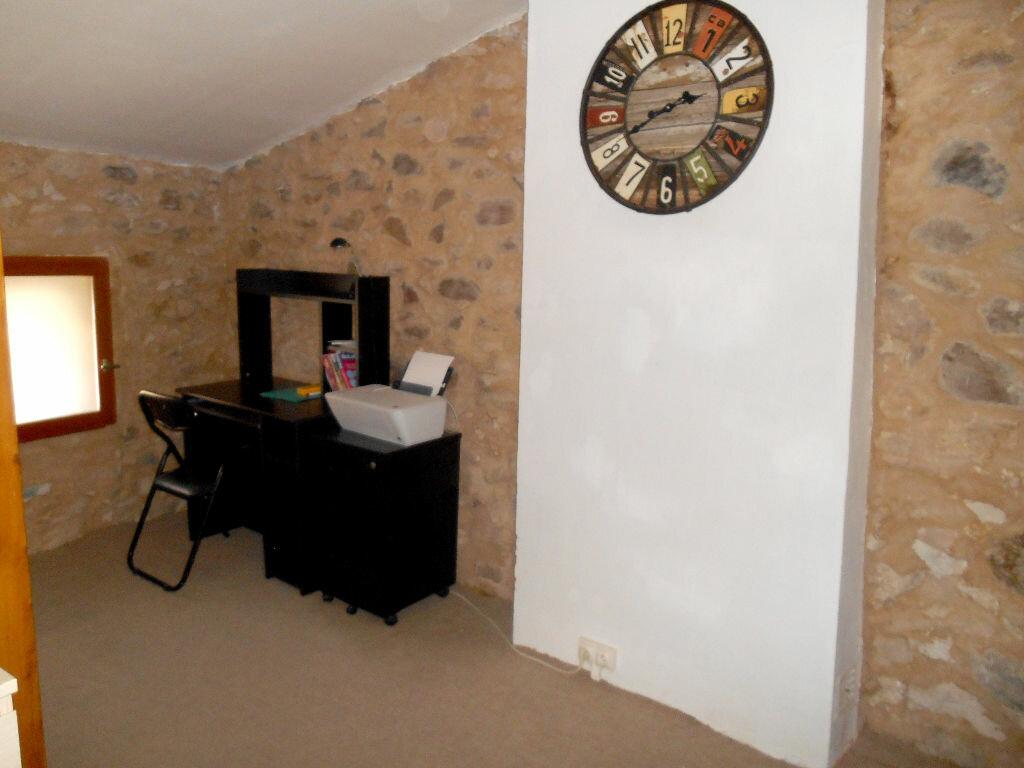 Achat Maison 2 pièces à Thézan-des-Corbières - vignette-4
