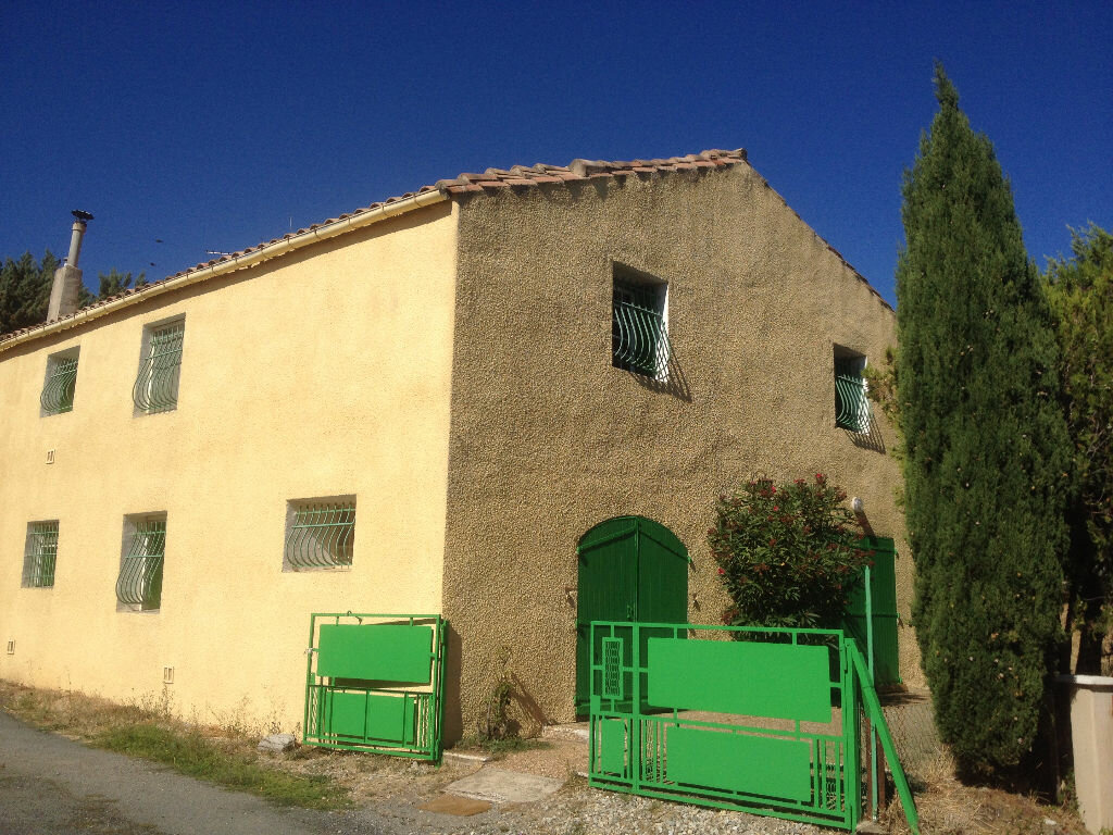 Achat Maison 5 pièces à La Livinière - vignette-1