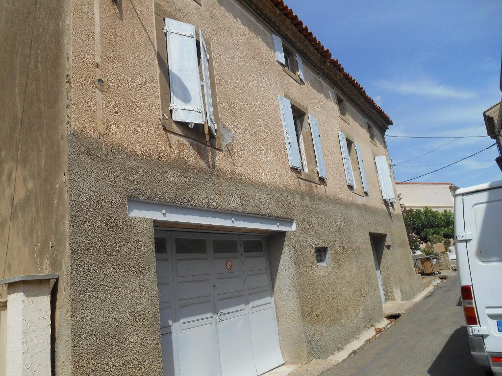 Achat Maison 6 pièces à Castelnau-d'Aude - vignette-1