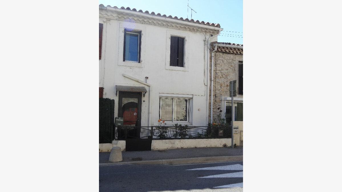 Achat Maison 4 pièces à Ferrals-les-Corbières - vignette-1