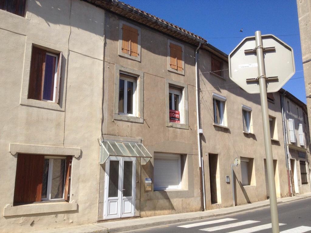 Achat Maison 5 pièces à Olonzac - vignette-1