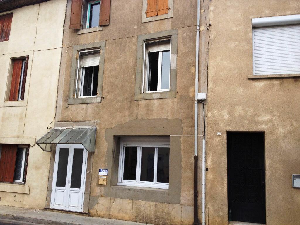 Achat Maison 5 pièces à Olonzac - vignette-16