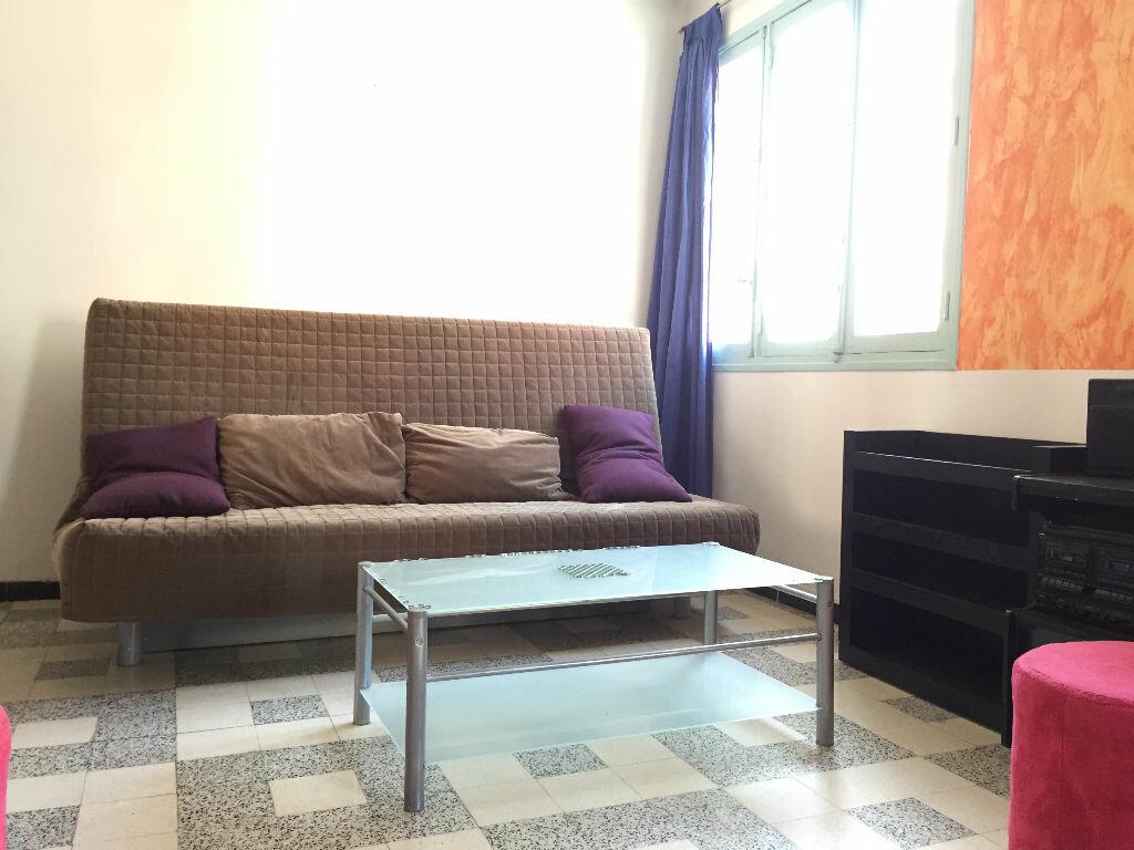 Location Appartement 4 pièces à Montpellier - vignette-1