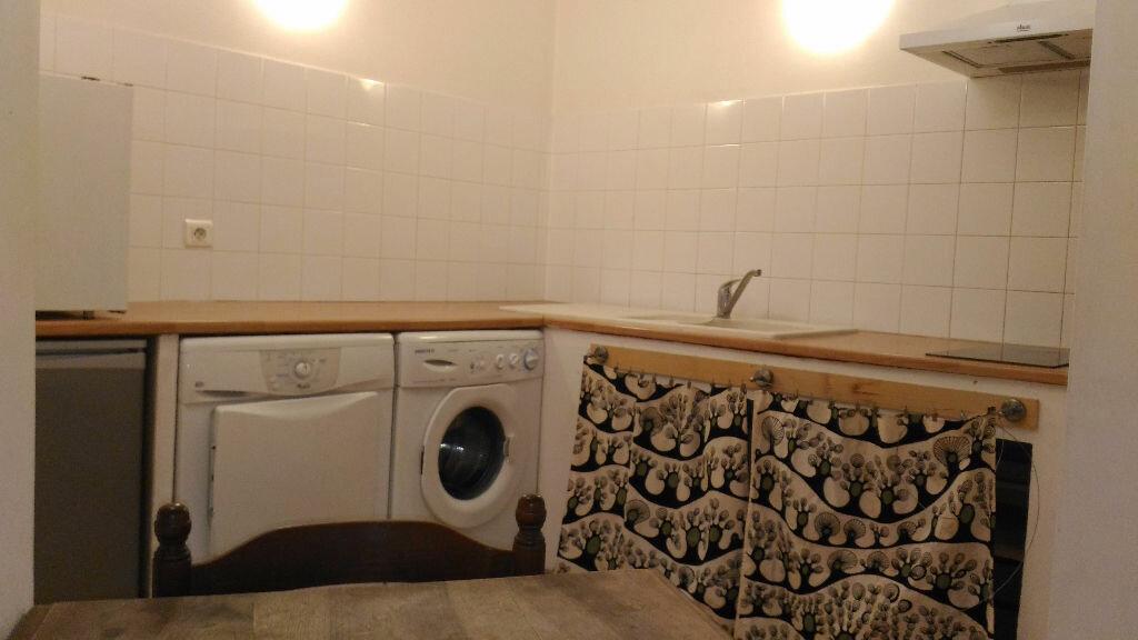 Achat Appartement 2 pièces à Montpellier - vignette-4