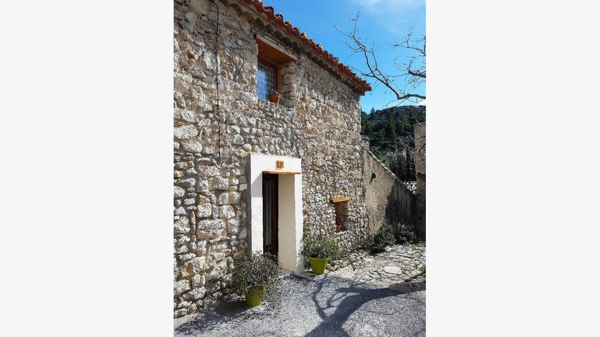 Achat Maison 5 pièces à Roquefort-des-Corbières - vignette-6