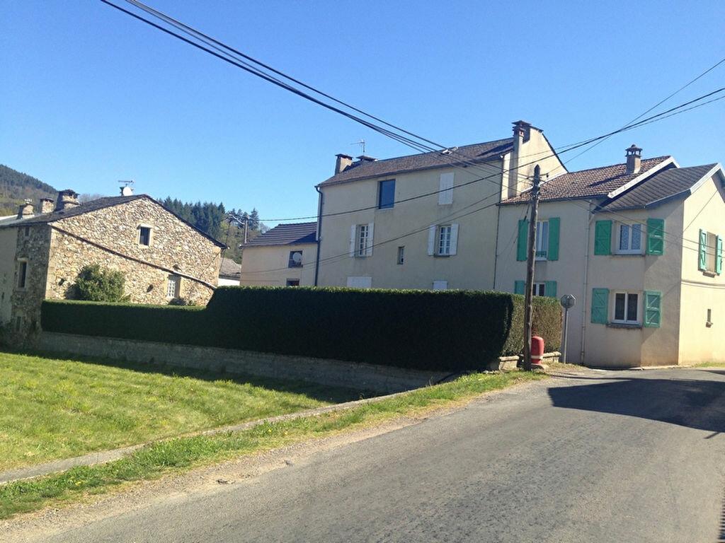 Achat Maison 6 pièces à Saint-Jean-du-Bruel - vignette-1