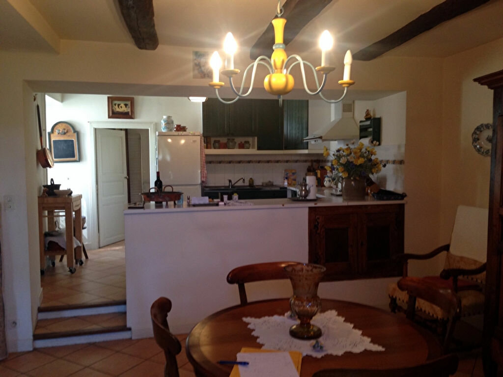Achat Maison 6 pièces à Saint-Jean-du-Bruel - vignette-3
