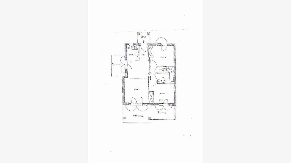 Achat Maison 4 pièces à Homps - vignette-18