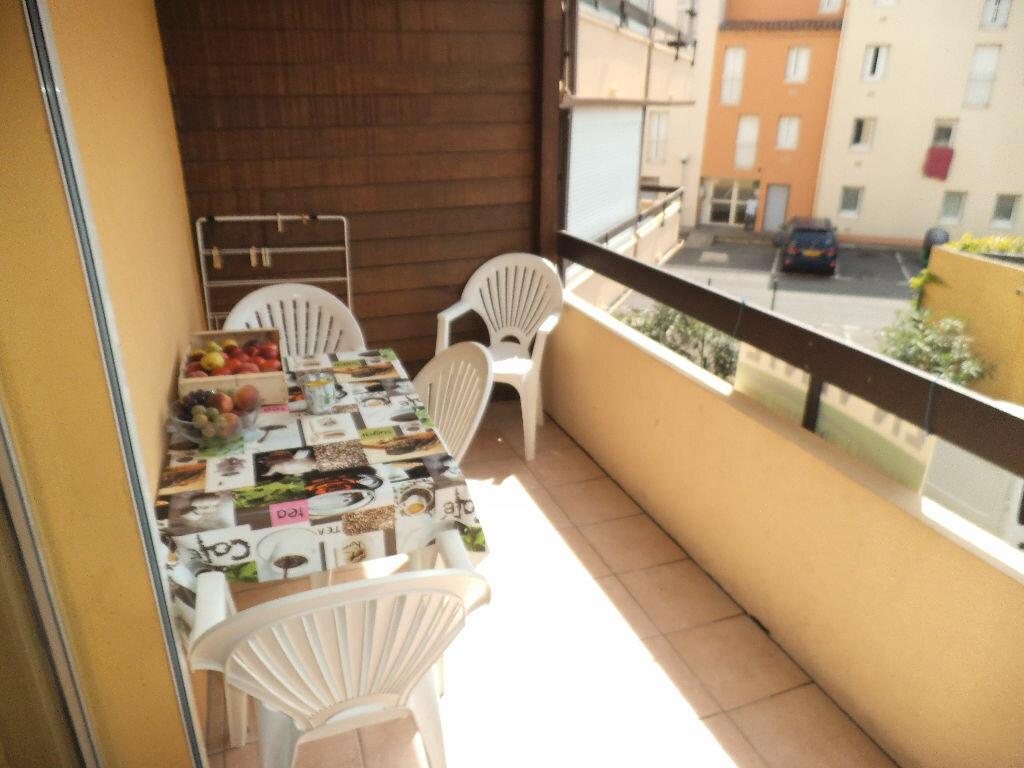 Achat Appartement 1 pièce à Agde - vignette-2