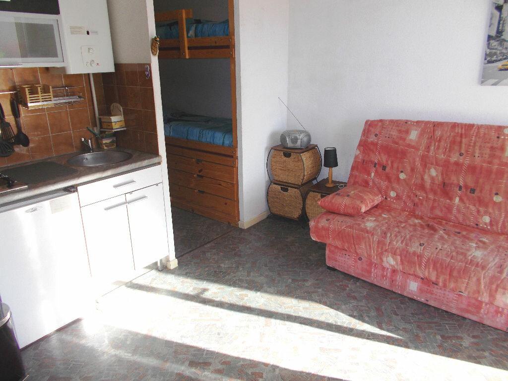 Achat Appartement 1 pièce à Agde - vignette-4