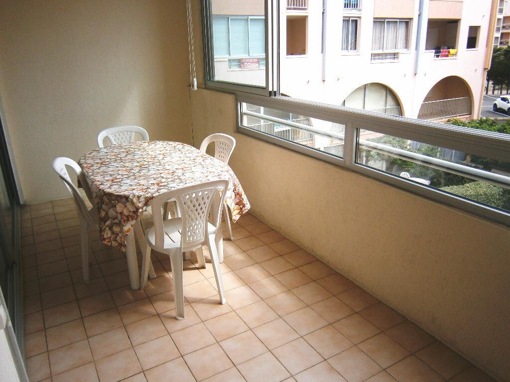 Achat Appartement 2 pièces à Agde - vignette-7