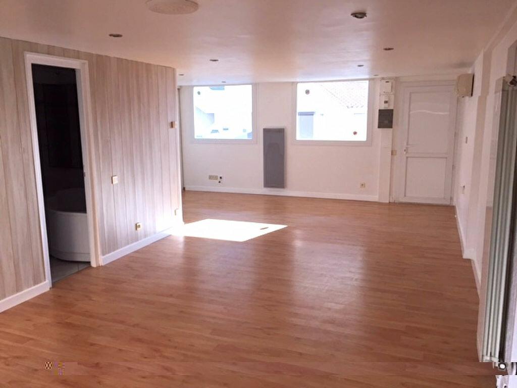 Achat Appartement 3 pièces à Agde - vignette-1