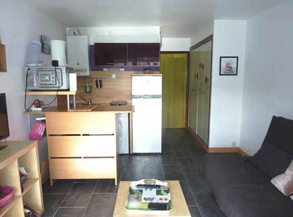 Achat Appartement 1 pièce à Agde - vignette-1