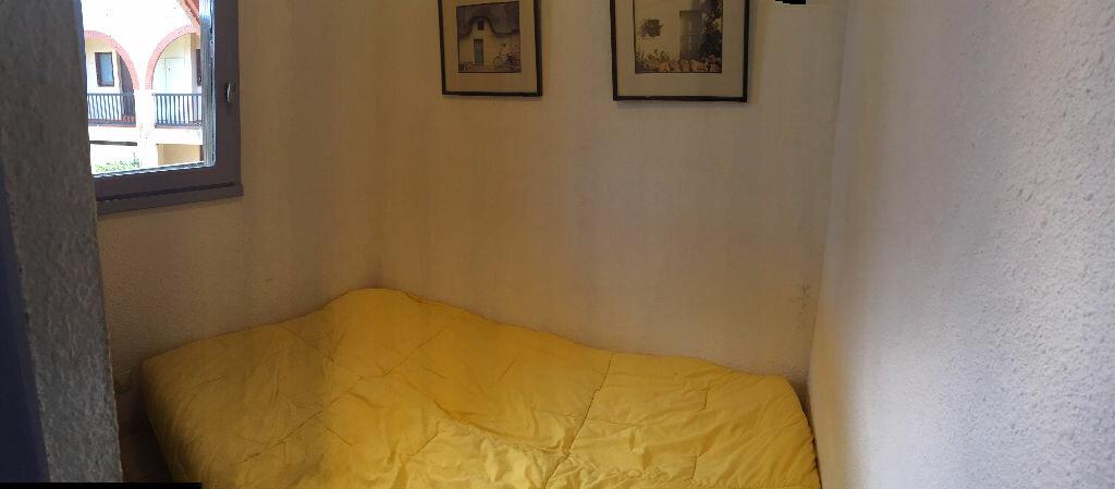 Achat Appartement 2 pièces à Agde - vignette-5
