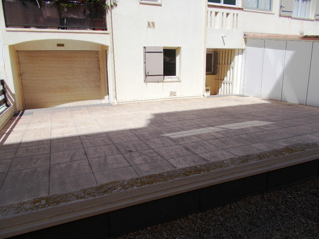 Achat Appartement 2 pièces à Agde - vignette-3