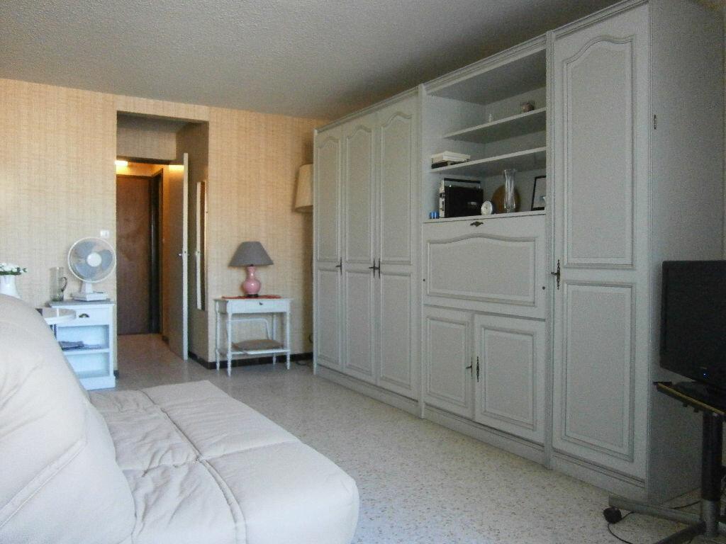 Achat Appartement 1 pièce à Agde - vignette-3
