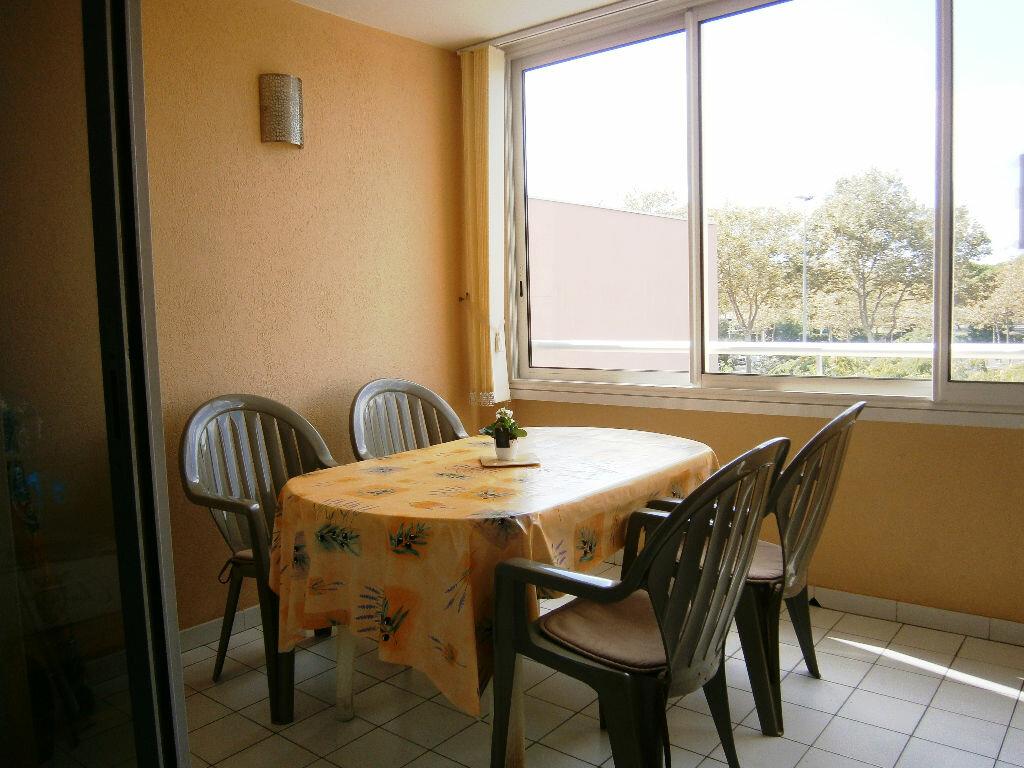 Achat Appartement 2 pièces à Agde - vignette-2