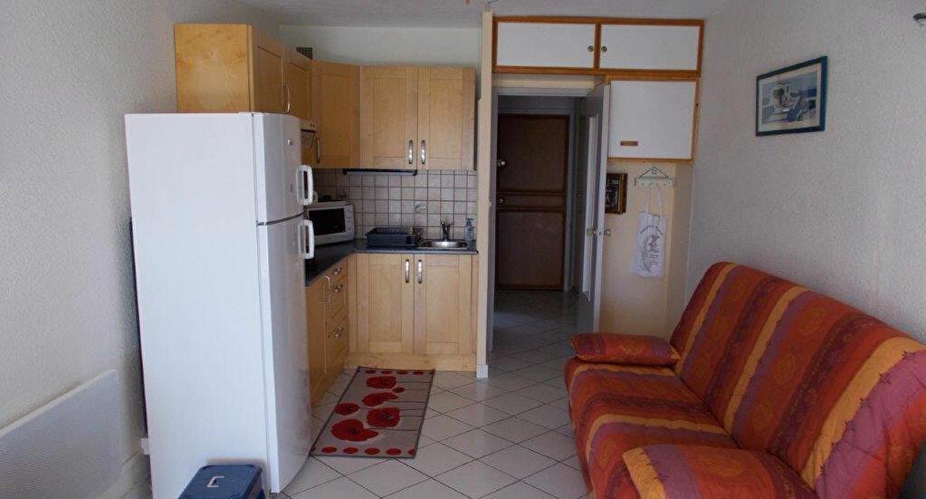 Achat Appartement 1 pièce à Agde - vignette-7