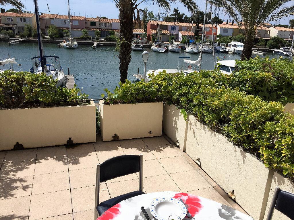 Achat Appartement 1 pièce à Agde - vignette-10
