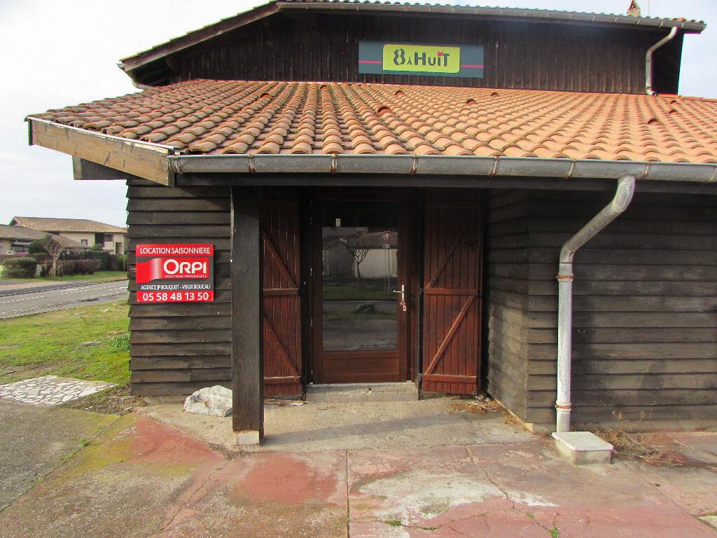 Location Local commercial  à Vieux-Boucau-les-Bains - vignette-1
