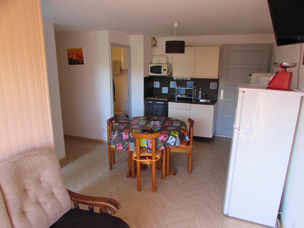 Achat Appartement 3 pièces à Soustons - vignette-2