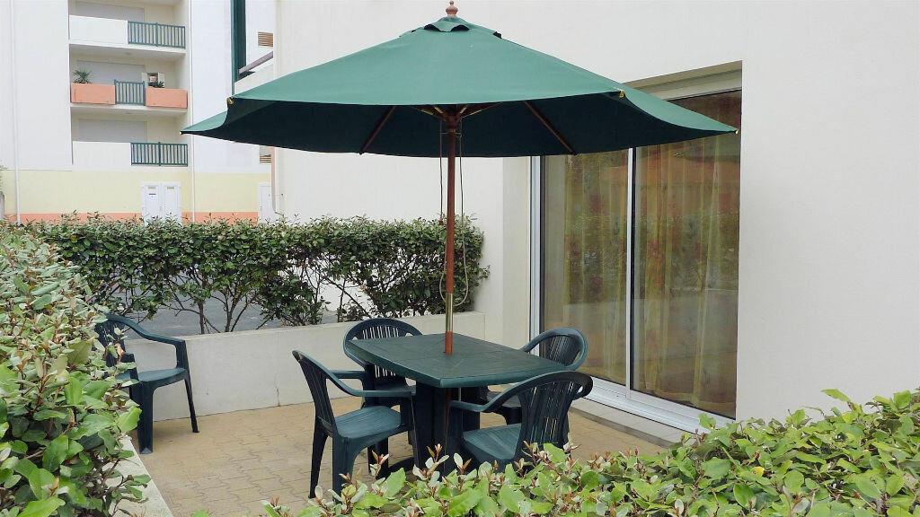 Achat Appartement 3 pièces à Vieux-Boucau-les-Bains - vignette-4