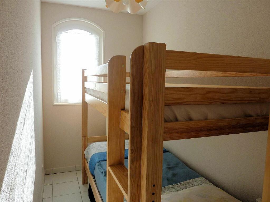 Achat Appartement 3 pièces à Vieux-Boucau-les-Bains - vignette-6