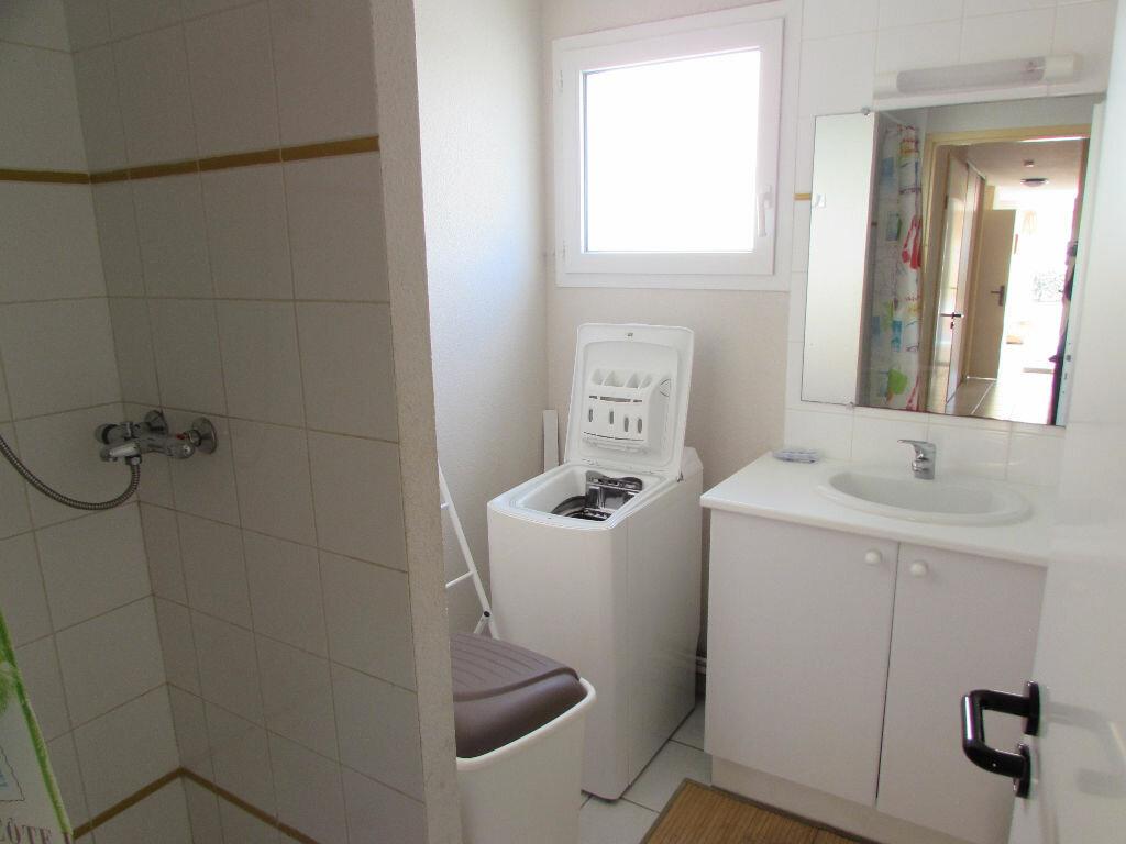 Achat Appartement 3 pièces à Vieux-Boucau-les-Bains - vignette-7