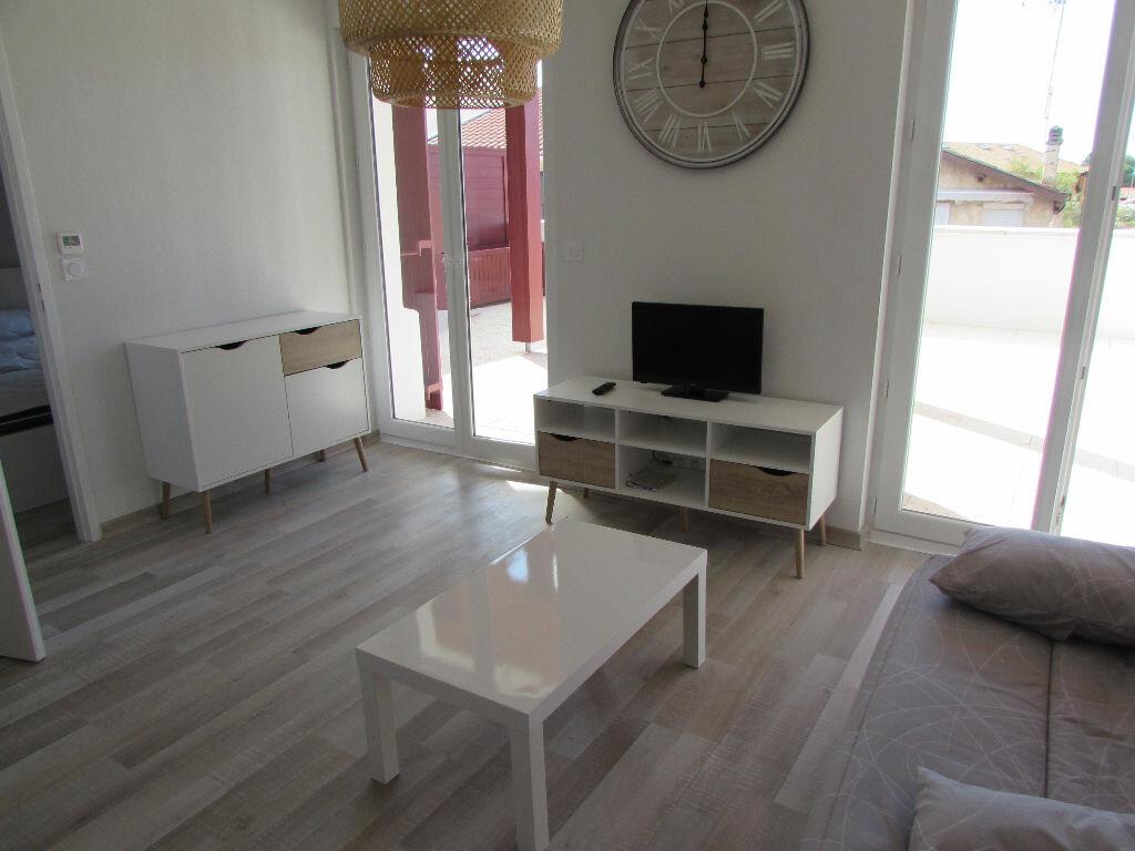 Achat Appartement 2 pièces à Vieux-Boucau-les-Bains - vignette-1