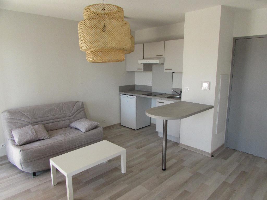 Achat Appartement 2 pièces à Vieux-Boucau-les-Bains - vignette-3