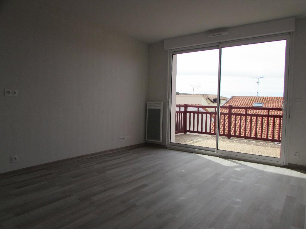 Achat Appartement 3 pièces à Vieux-Boucau-les-Bains - vignette-2