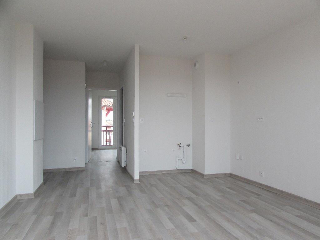 Achat Appartement 3 pièces à Vieux-Boucau-les-Bains - vignette-3