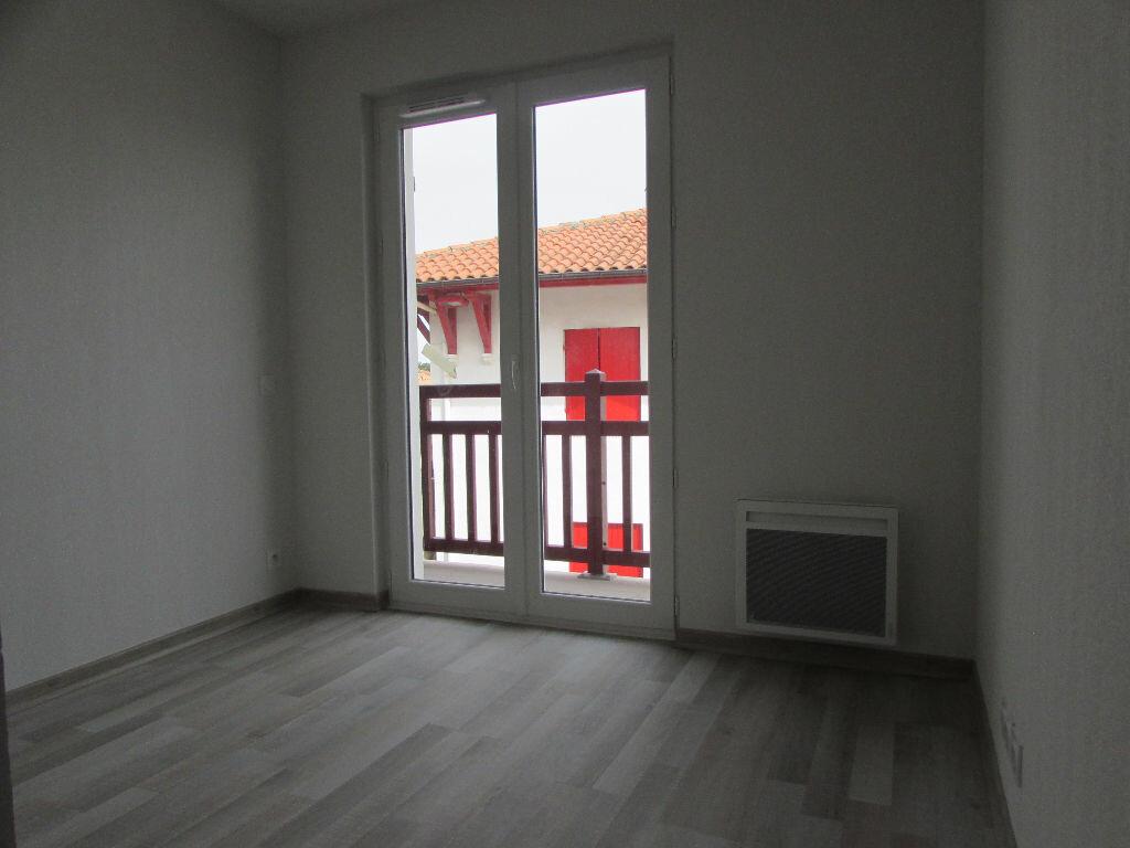 Achat Appartement 3 pièces à Vieux-Boucau-les-Bains - vignette-5
