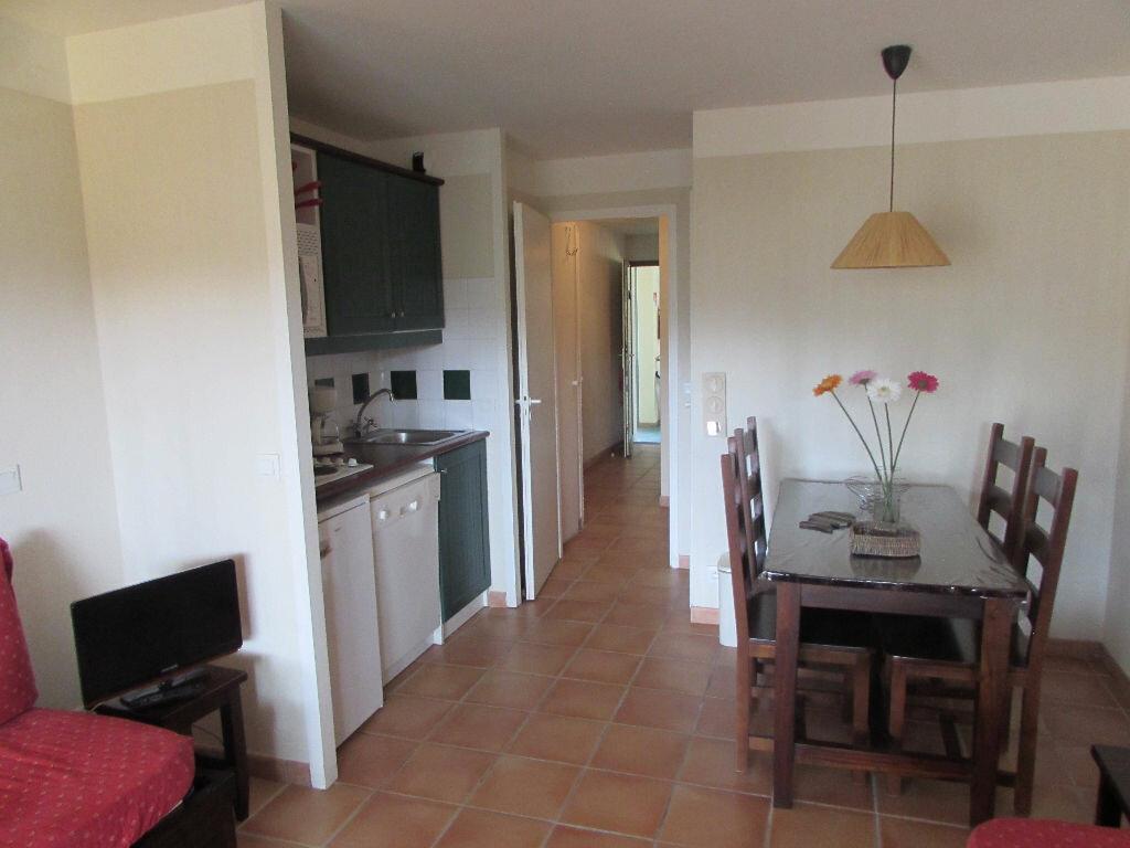 Achat Appartement 2 pièces à Vieux-Boucau-les-Bains - vignette-2