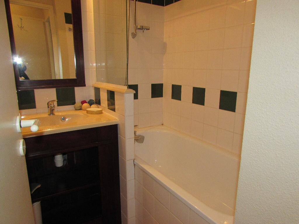 Achat Appartement 2 pièces à Vieux-Boucau-les-Bains - vignette-4