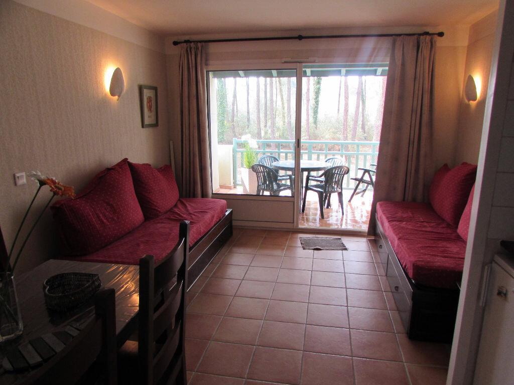 Achat Appartement 2 pièces à Vieux-Boucau-les-Bains - vignette-6