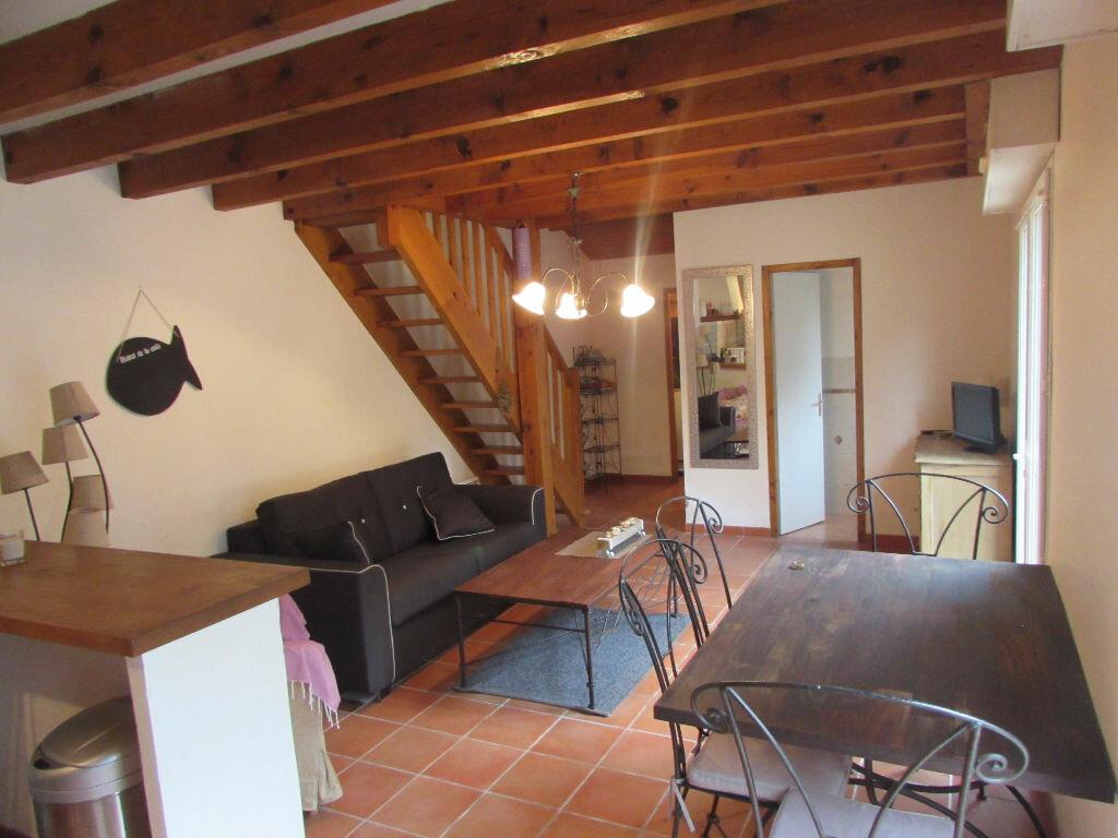 Achat Maison 3 pièces à Vieux-Boucau-les-Bains - vignette-1