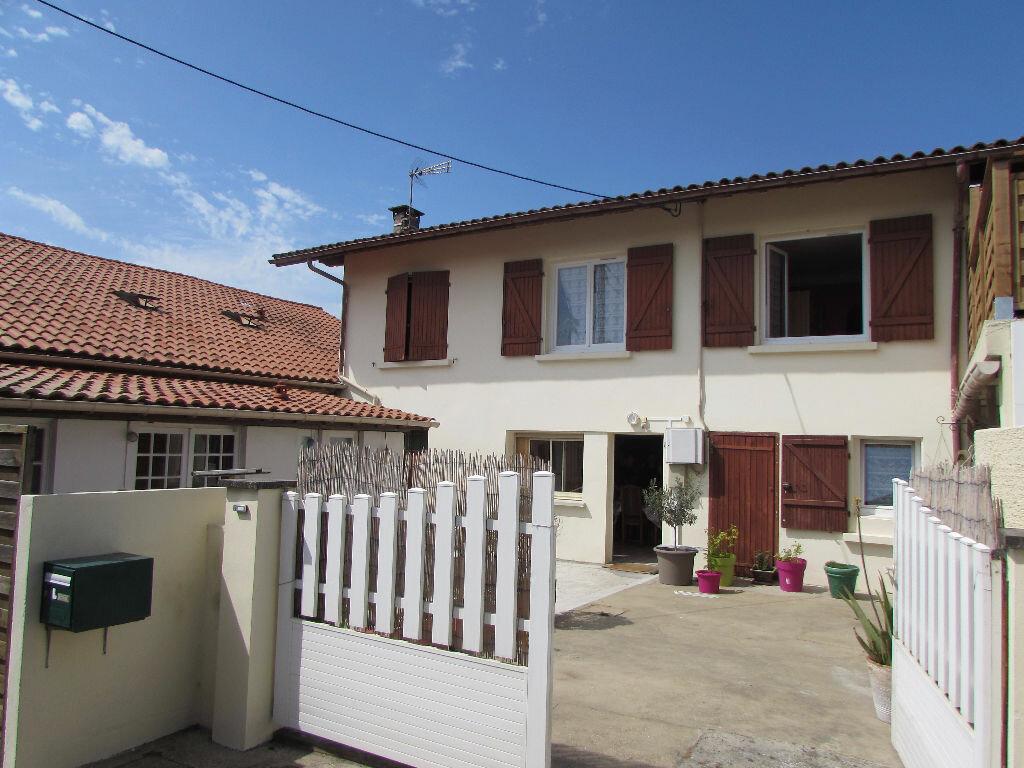 Achat Maison 5 pièces à Vieux-Boucau-les-Bains - vignette-1