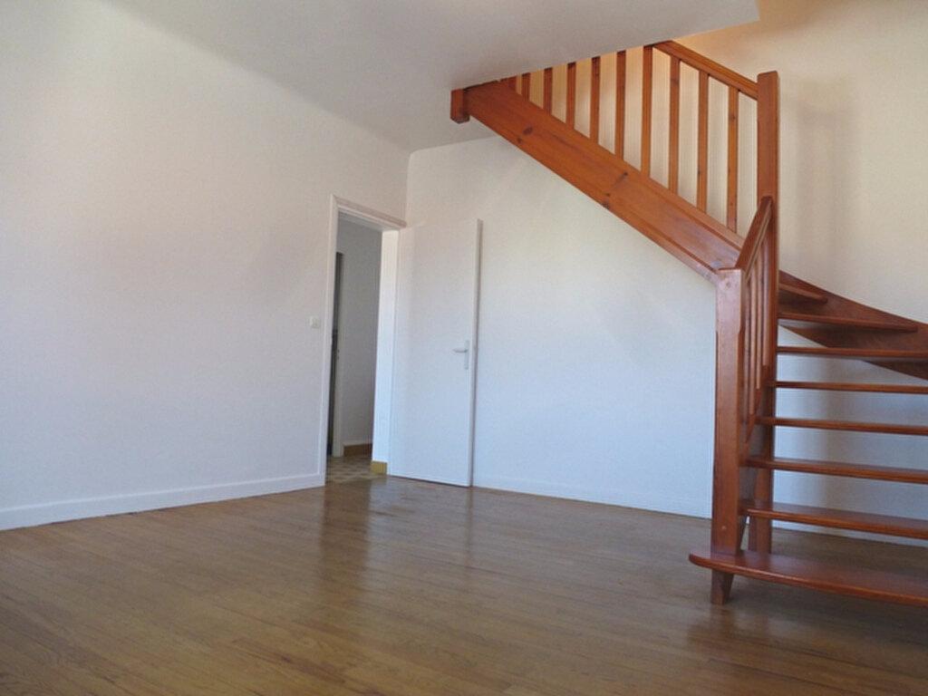 Achat Appartement 5 pièces à Capbreton - vignette-1