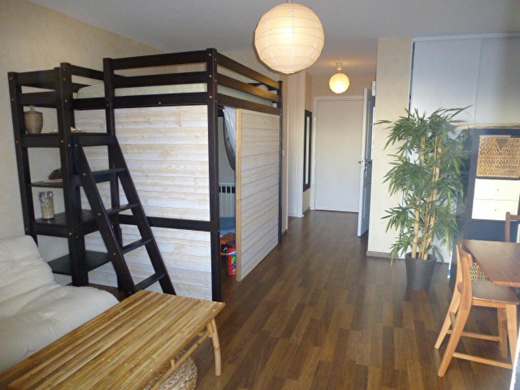 Achat Appartement 1 pièce à Capbreton - vignette-3