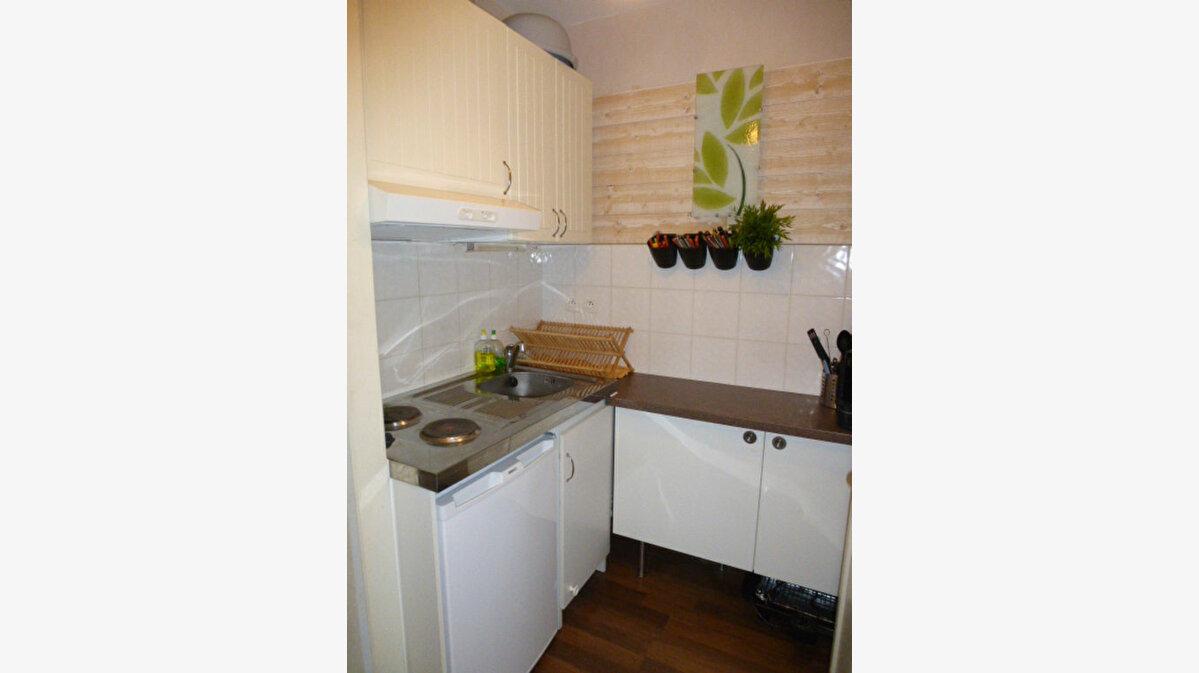 Achat Appartement 1 pièce à Capbreton - vignette-5