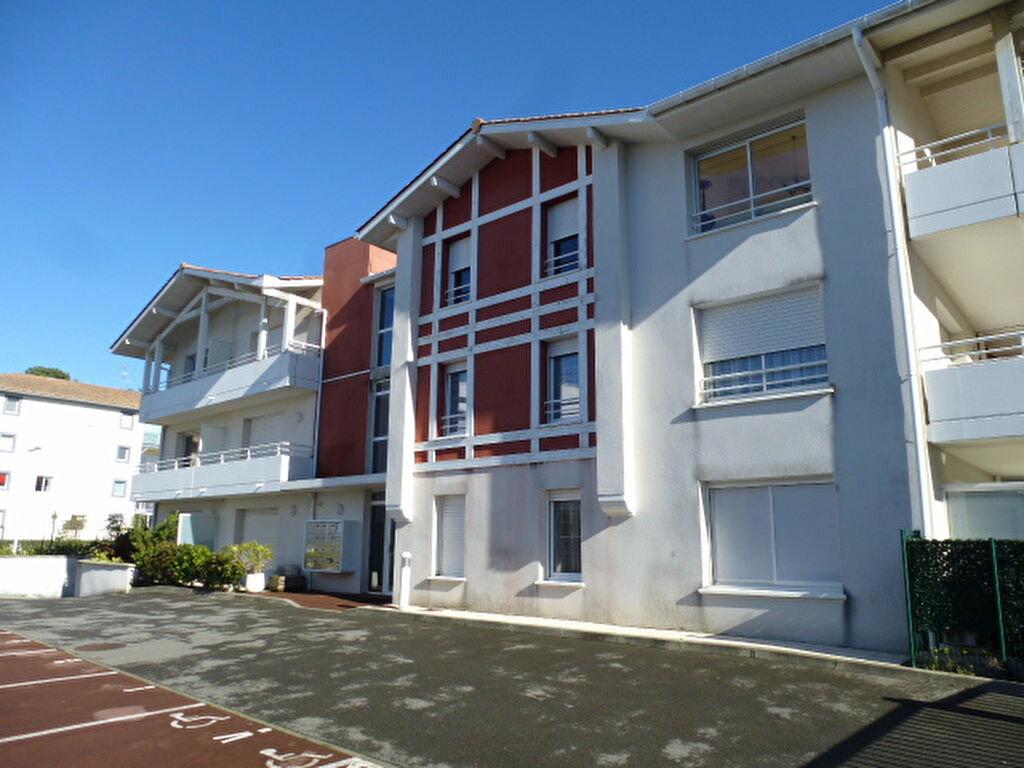 Achat Appartement 1 pièce à Capbreton - vignette-8
