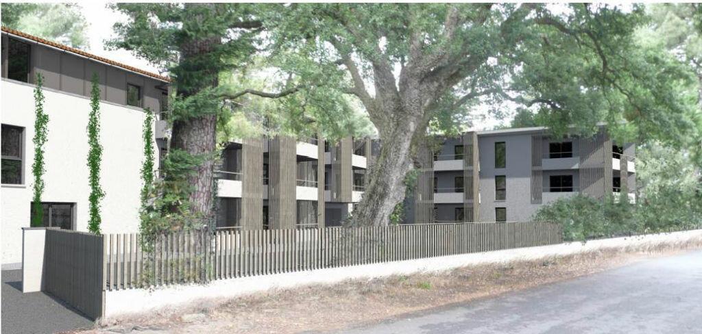 Achat Appartement 2 pièces à Capbreton - vignette-1
