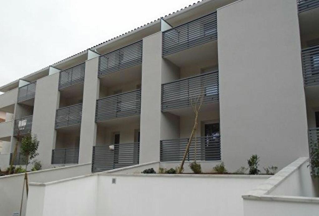 Location Appartement 2 pièces à Labenne - vignette-1