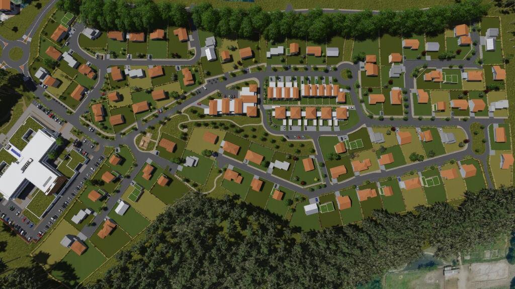 Achat Terrain  à Capbreton - vignette-3