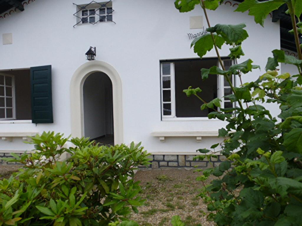 Achat Maison 3 pièces à Saint-Vincent-de-Tyrosse - vignette-1
