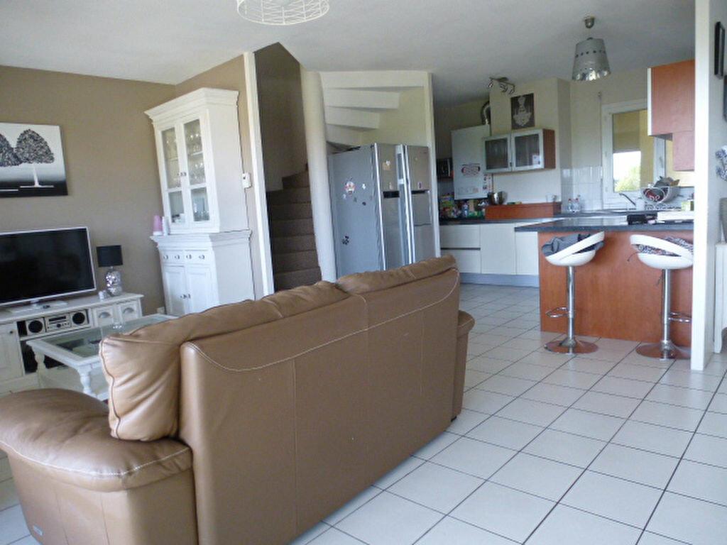 Achat Appartement 4 pièces à Labenne - vignette-1